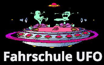 Fahrschule Ufo